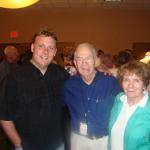 Frank & Dr Roy Fish - FL
