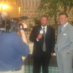 SBC-TV Interview in Orlando, FL