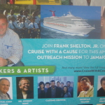 Event with & Johnny Hunt, John Hagee - Jamaica