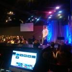 Preaching @ FBC Dallas, TX