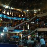 Preaching  @ Praisefest Cruise - Jamaica