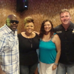 MEET THE BROWNS - Dave & Tamela Mann