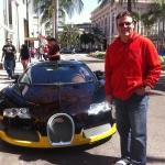 Bugatti - Beverly Hills
