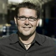 Pastor Mark Batterson