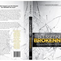 """Blessedness of Brokenness"""
