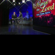TBN: Praise the Lord!