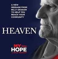 Billy Graham - HEAVEN